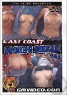 East Coast Spring Break T&A Porn Movie