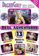Dream Girls: Real Adventures 13 Porn Movie