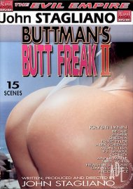 Buttmans Butt Freak 2 Porn Video