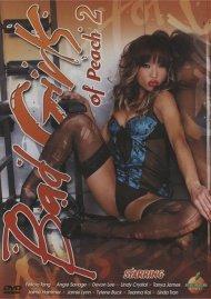 Bad Girls Of Peach 2 Porn Movie