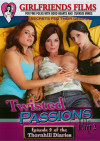 Twisted Passions Part 2 Porn Movie