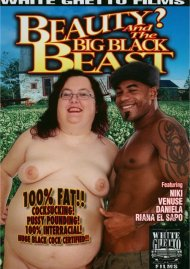 Beauty? And the Big Black Beast Porn Movie