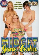 Midget Gone Lesbo Porn Movie