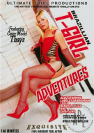Brazillian T-Girl Adventures Porn Movie