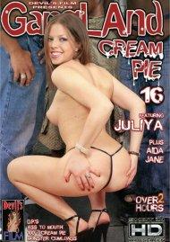 Gangland Cream Pie 16 Porn Movie