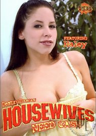 Housewives Need Cash Porn Video