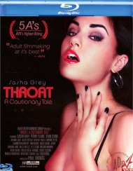 Throat: A Cautionary Tale Blu-ray Image from Vivid.