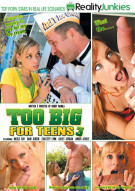 Too Big For Teens 3 Porn Movie