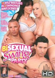 Bisexual Swing Party Porn Video