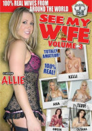 See My Wife Vol. 3 Porn Movie