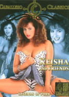 Keisha And Friends Porn Movie