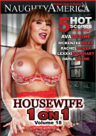 Housewife 1 On 1 Vol. 18 Porn Movie