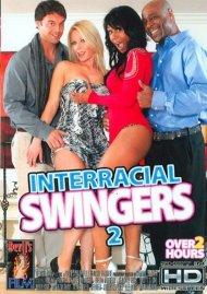 Interracial Swingers 2 Porn Video