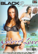 Black Romance:  Color Of Love Porn Movie