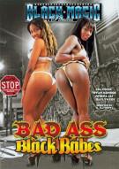 Bad Ass Black Babes Porn Video