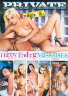 Happy Ending Masseuses, The Porn Movie