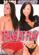 Trans At Play Porn Movie