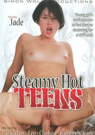 Steamy Hot Teens