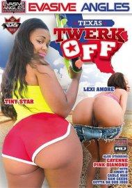 Texas Twerk Off Porn Movie