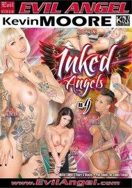 Inked Angels #4 Porn Movie