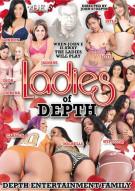 Ladies Of Depth Porn Movie