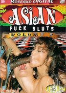 Asian Fuck Sluts 2 Porn Video