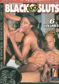 Black Fuck Sluts 6-Pack  Porn Movie
