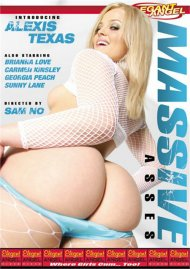 Massive Asses Porn Movie