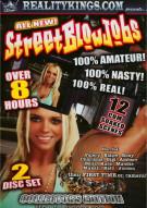 Street Blowjobs Porn Movie
