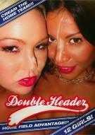 Double Header Porn Video