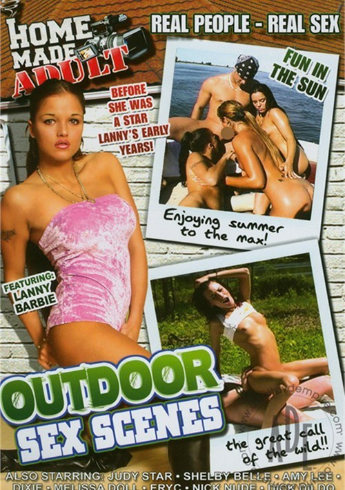 Outdoor Sex Scenes