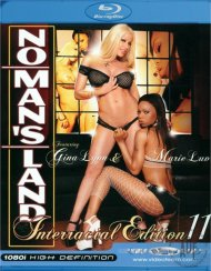 No Man's Land Interracial Edition 11 Blu-ray Image from Video Team.