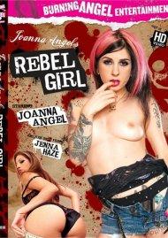 Rebel Girl Porn Video
