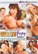Cougar's Prey 6 Porn Video
