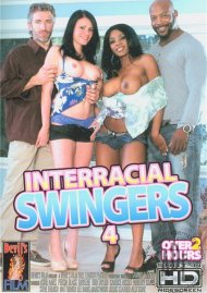 Interracial Swingers 4 Porn Video