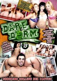 Dare Dorm #13 Porn Movie
