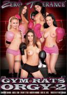 Gym Rats Orgy 2 Porn Movie