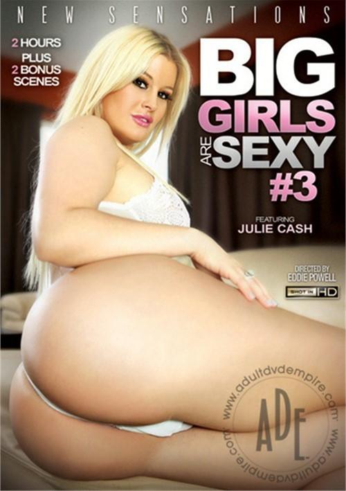 Big Girls Are Sexy #3