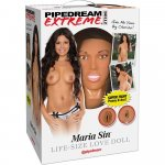 Pipedream Extreme Dollz: Maria Sin Love Doll Sex Toy