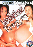 International Preggos Porn Movie