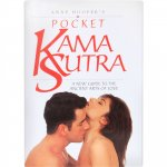 Kama Sutra Pocket Book Sex Toy