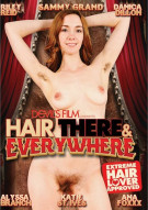 Hair There & Everywhere Porn Movie