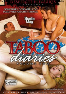 Taboo Diaries Vol. 2 Porn Video