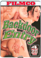 Backdoor Entry 4-Pack Porn Movie
