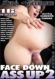 Face Down Ass Up 2 Porn Movie