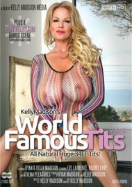 Kelly Madisons World Famous Tits Vol. 9 Porn Movie