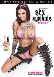 Sex Symbols No. 2 DVD Image from Airerose Entertainment.