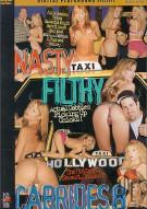 Nasty Filthy Cab Rides 8 Porn Video