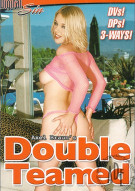 Double Teamed Porn Video