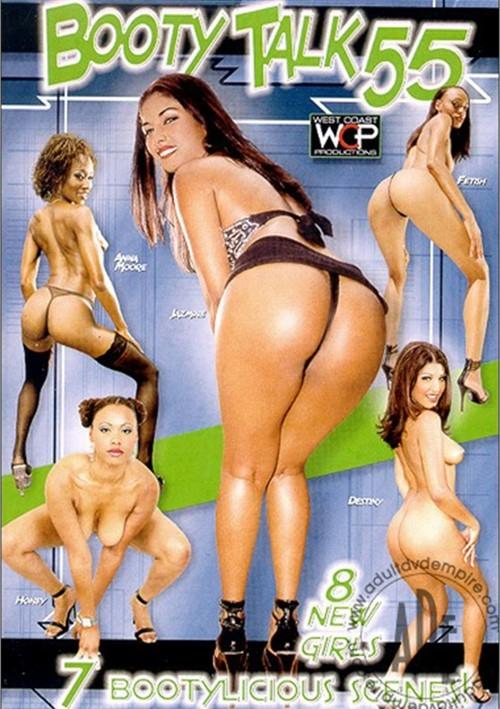 Booty Talk 55